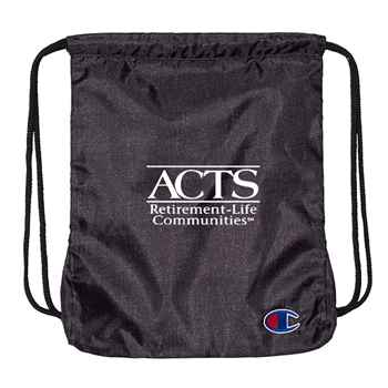 Champion® Carry Sack - Personalization Available