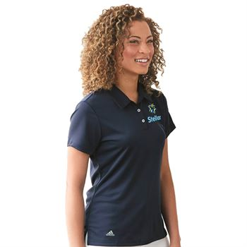 Adidas® Women's Performance Sport Shirt - Personalization Available