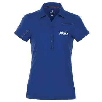 Wilcox Short Sleeve Polo T-Shirt