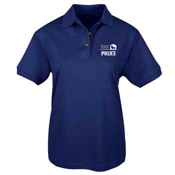Tri-Mountain® Women's Accent Pique Polo - Personalization Available