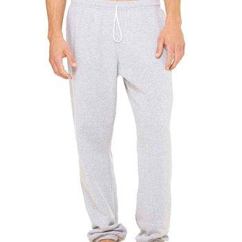 Bella + Canvas® Unisex Sponge Fleece Long Scrunch Pant