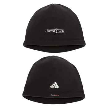 adidas® Climawarm™ Fleece Beanie - Personalization Available