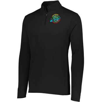 Dietary Services: One Mission, Good Nutrition Augusta® Attain Quarter-Zip Pullover - Personalization Available