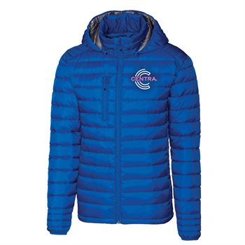 Clique® by Cutter & Buck® Men's Hudson Jacket - Personalization Available