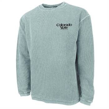 Charles River Apparel® Adult/Unisex Camden Crewneck Sweatshirt - Personalization Available