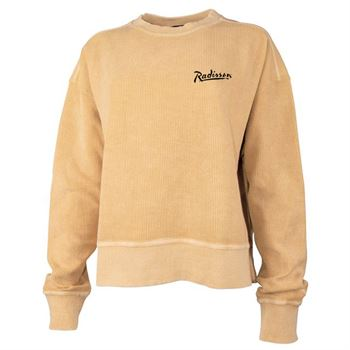 Charles River Apparel® Women's Camden Crewneck Sweatshirt - Personalization Available