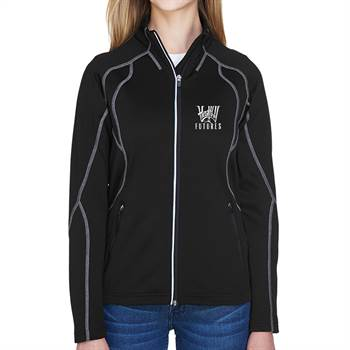 North End® Women's Gravity Performance Fleece Jacket - Personalization Available