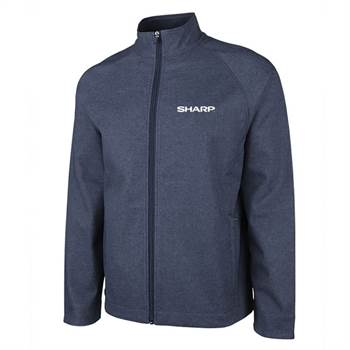 Charles River Apparel® Men's Back Bay Soft Shell Jacket - Personalization Available