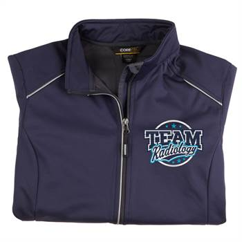 Team Radiology Women's Core 365® Three-Layer Knit Full-Zip Jacket - Personalization Available