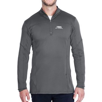 Under Armour Spectra Quarter-Zip Pullover Sweater