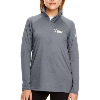 Under Armour UA Tech™ Quarter-Zip Sweater