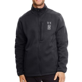 Under Armour UA Extreme Coldgear Jacket - Personalization Available