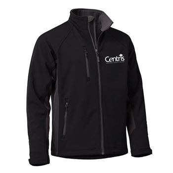 Tiburon Soft Shell Jacket - Personalization Available