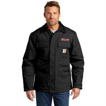 Men's Carhartt® Duck Traditional Coat - Personalization Available