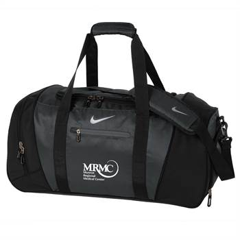 Nike® Large Duffel Bag - Personalization Available