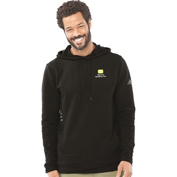 Adidas® Men's Lightweight Hooded Sweatshirt - Personalization Available