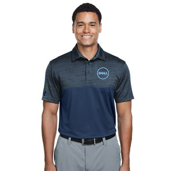 Under Armour® Corporate Colorblock Polo Shirt - Personalization Available