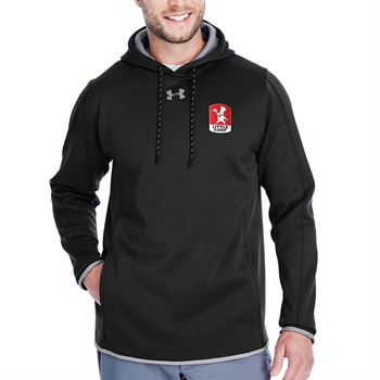Under Armour® Men's Double Threat Armour Fleece® Hoodie - Personalization Available