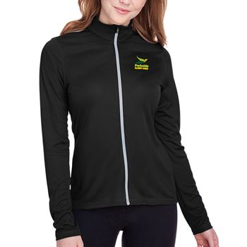Puma Golf Women's Icon Full-Zip - Personalization Available