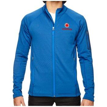 Marmot Men's Stretch Fleece Jacket - Personalization Available