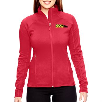 Marmot Women's Stretch Fleece Jacket - Personalization Available
