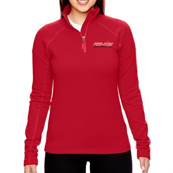 Marmot Women's Stretch Fleece Half-Zip - Personalization Available