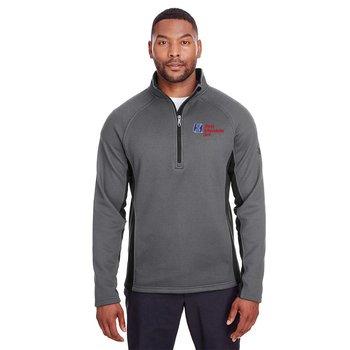 Spyder Men's Constant Half-Zip Sweater - Personalization Available