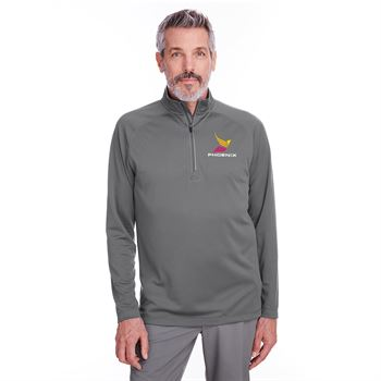 Spyder Men's Freestyle Half-Zip Pullover - Personalization Available