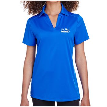 Spyder Women's Freestyle Polo Shirt - Personalization Available