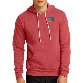 Alternative Challenger Eco™-Fleece Pullover Hoodie - Personalization Available