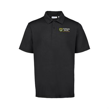MV Sport® Men's�CoolLast Heather Lux Polo - Personalization Available