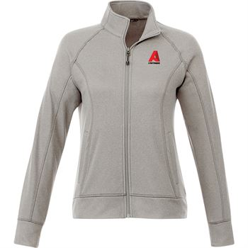 Elevate® Women's Okapi Knit Jacket - Personalization Available
