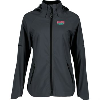 Elevate® Women's Oracle Soft Shell Jacket - Personalization Available