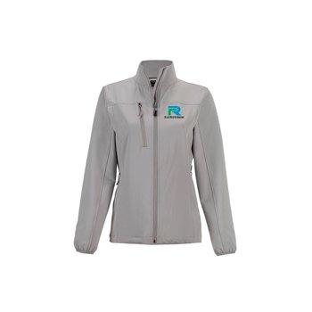 Fossa Apparel Women's Ravine Lightweight Jacket - Personalization Available