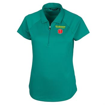 Cutter & Buck® Women's Forge Polo - Personalization Available