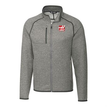 Cutter & Buck® Men's Mainsail Jacket - Personalization Available