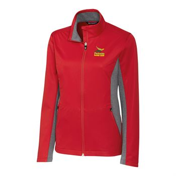 Cutter & Buck� Women's Navigate Soft Shell Jacket - Personalization Available