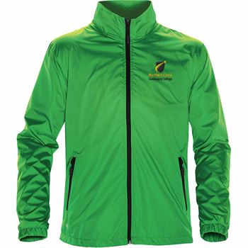 STORMTECH- Men's Axis Shell Jacket- Personalization Available