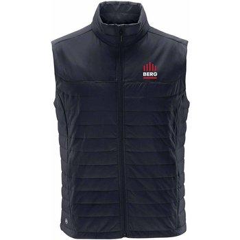 STORMTECH - Men's Nautilus Quilted Vest- Personalization Available
