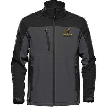 STORMTECH Men's Cascades Softshell Jacket - Personalization Available