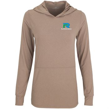 Vansport Women's Trek Hoodie - Personalization Available