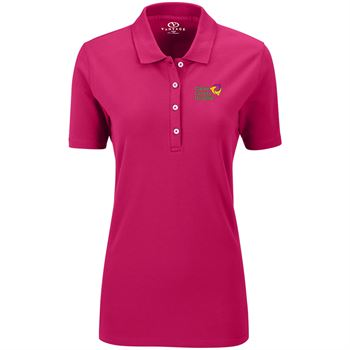 Women's Perfect Polo - Personalization Available