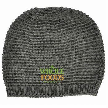 Barus Knit Beanie - Personalization Available