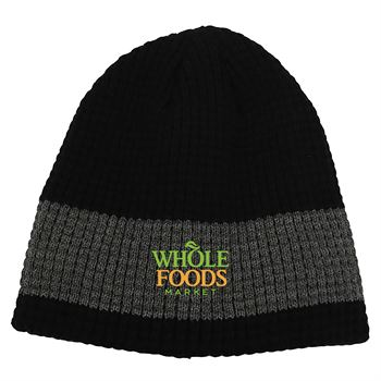 Big Bear Eco Beanie - Personalization Available