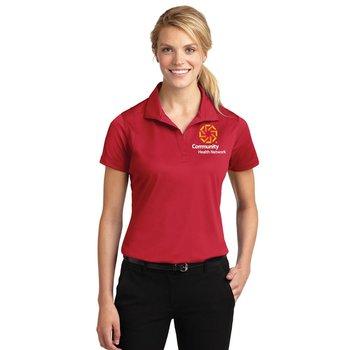Sport-Tek® Women's Micropique Sport-Wick® Polo - Personalization Available