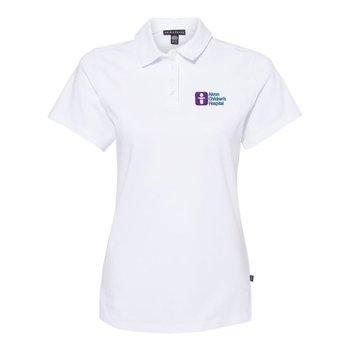 Prim + Preux - Women' s Vision Sport Shirt - Personalization Available
