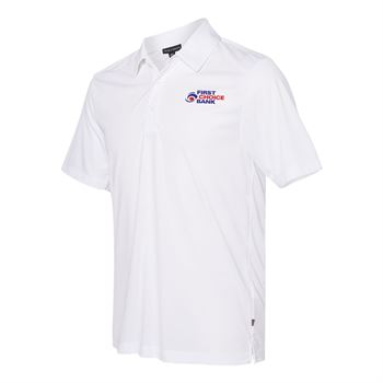 Prim + Preux Men's Dynamic Sport Shirt - Personalization Available