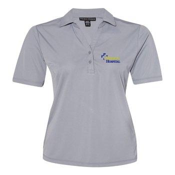 Prim + Preux Women's Dynamic Sport Shirt - Personalization Available
