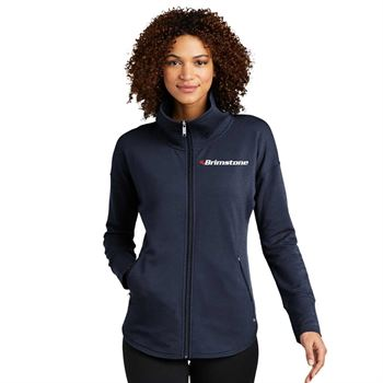 Ogio® Women's Luuma Full Zip Fleece - Personalization Available