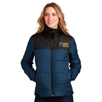 The North Face® Women's Everyday Insulated Jacket - Personalization Available
